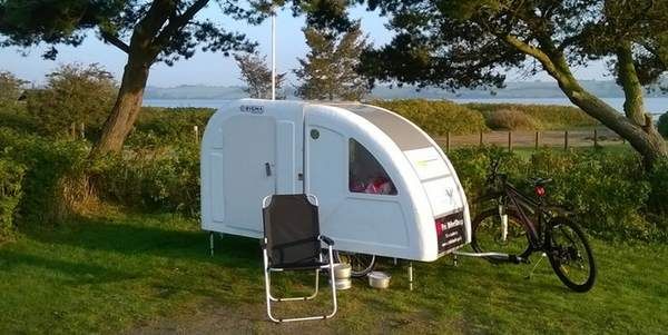 Tiny House: o microcamper