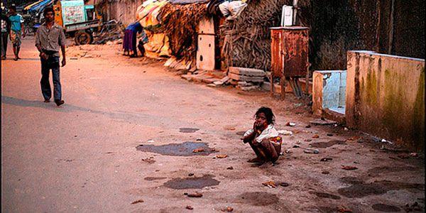 Governo indiano se empenha para aumentar o uso de banheiros