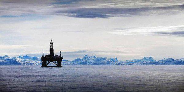 3 companhias de petróleo abandonam a Groenlândia
