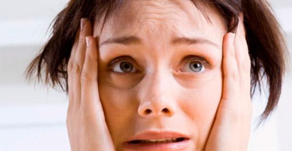 Ansiedade e estresse