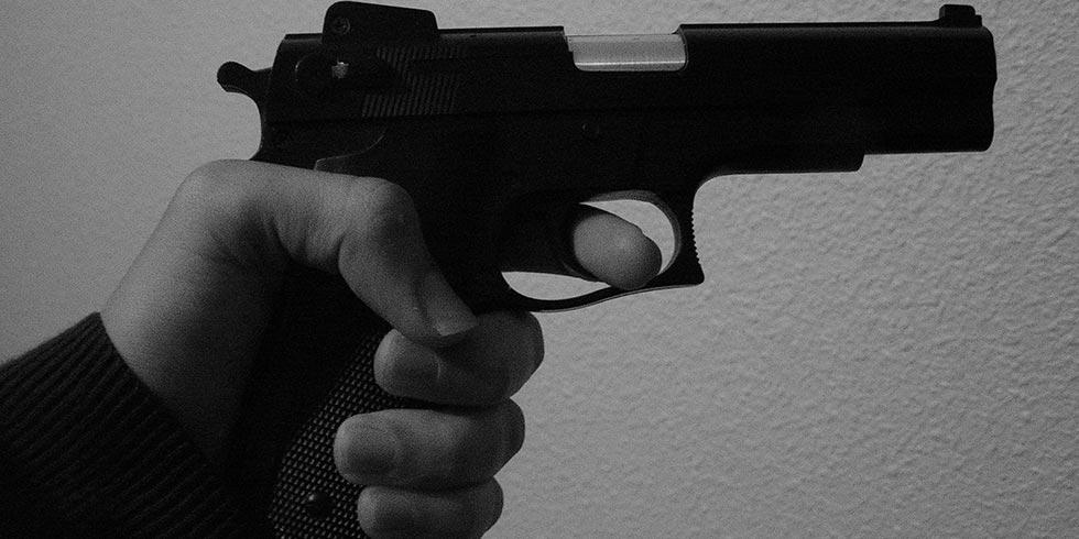desmilitarização da polícia