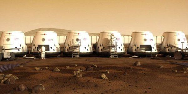 Brasileira estará em missão espacial para Marte