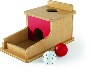 Caja Montessori