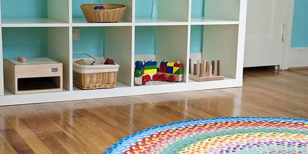 jogos e móveis para crianças, método Montessori