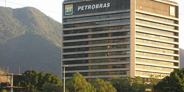 Acidente na Petrobras