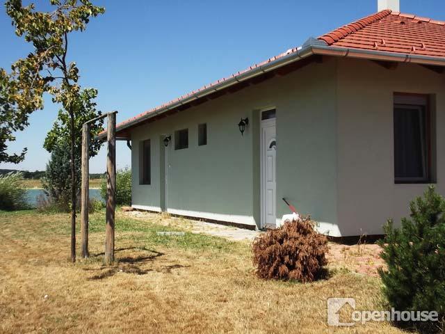 Casa-ilha - quintal