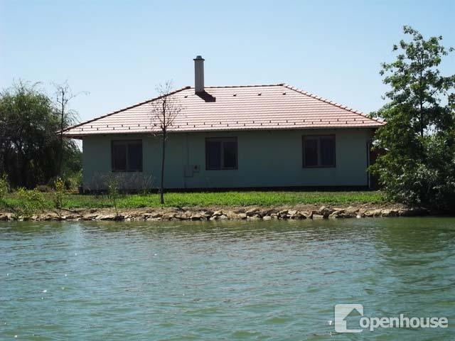 Casa-ilha - fachada