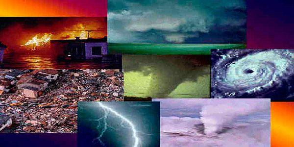 Conferência da ONU para desastres naturais