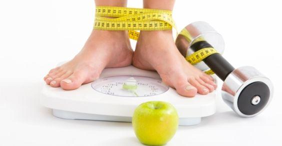 hormônio que controla o peso corporal