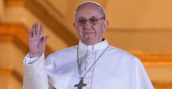 Papa Francisco encíclica sobre o meio ambiente