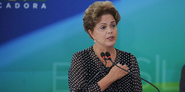 ambiente dilma