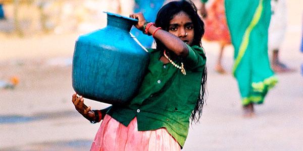 Aborto de meninas Índia