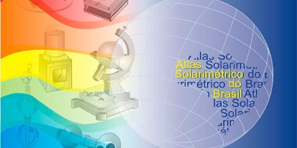 Atlas Solarimétrico orientará instalação de painéis fotovoltaicos