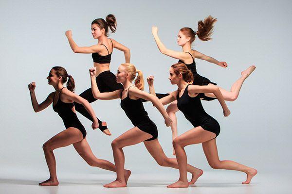 ballet grupo