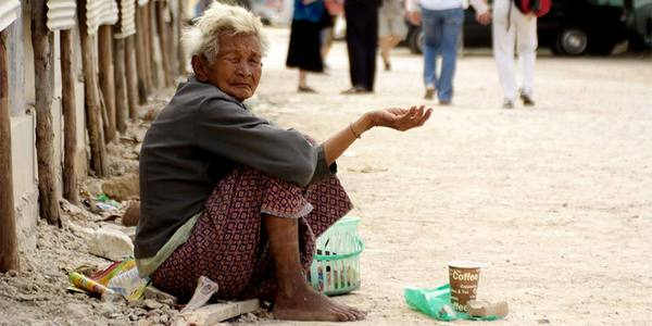 Fome alcança 795 milhões de pessoas no mundo