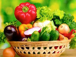 Hortaliças e vegetais2