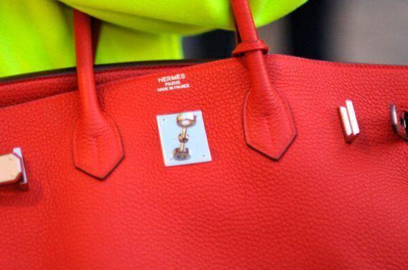 Bolsa Birkin Hermès