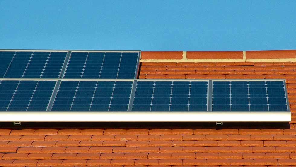 isenção de ICMS em paineis solares
