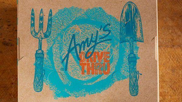 Amy box