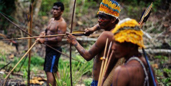 Povo Mundukuru