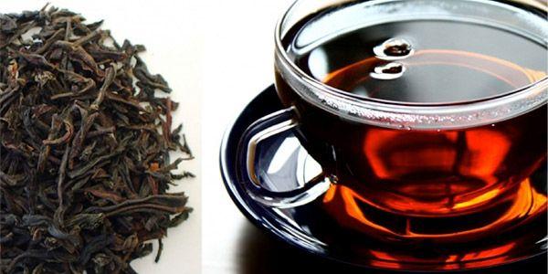 chà preto