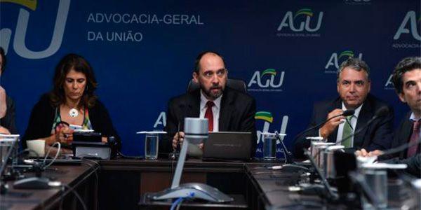 Comissão recuperação Rio Doce
