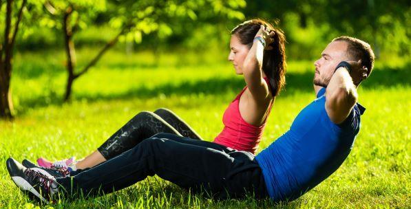 10 dicas para perder peso rápido durante os exercícios