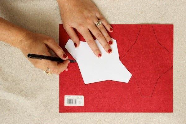 Como fazer envelopes 5