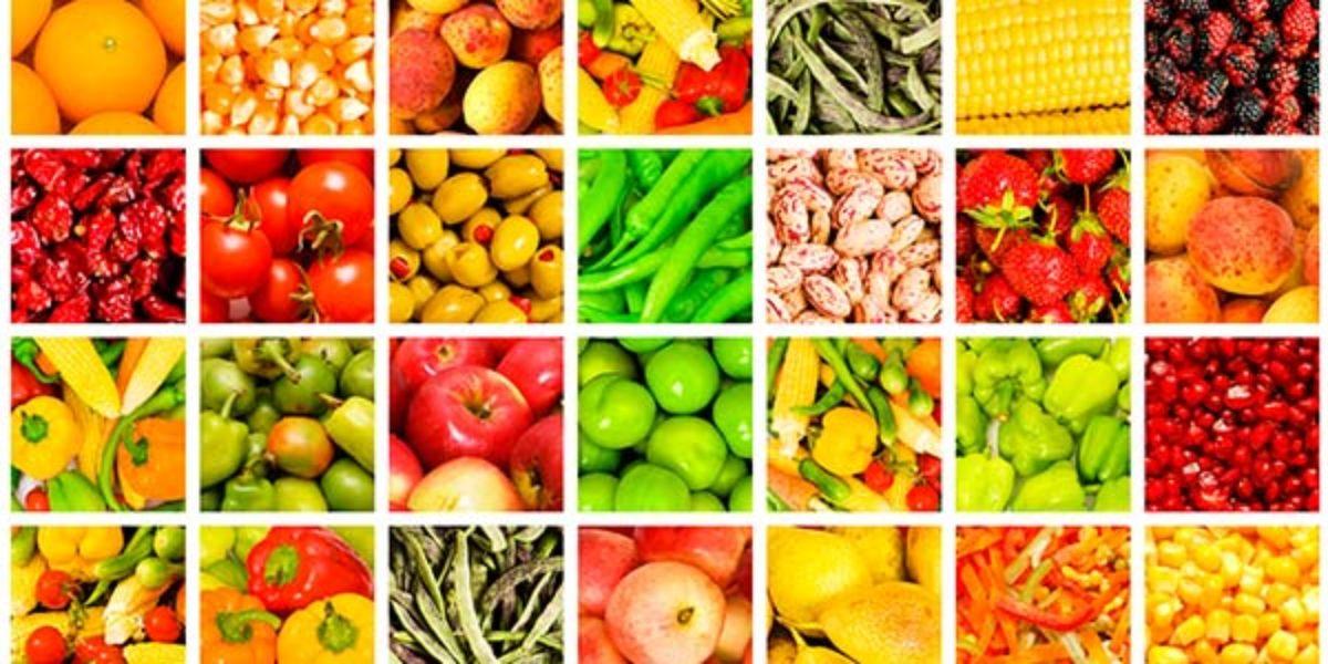 Resultado de imagem para frutas verduras de março