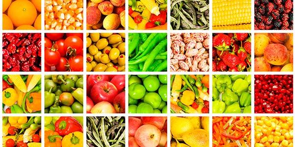frutas verduras marco