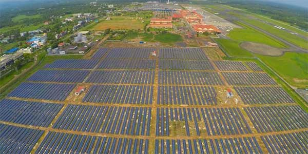 aeroporto Índia