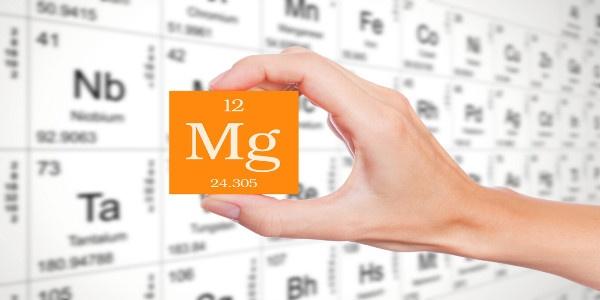 cloreto de magnésio 2