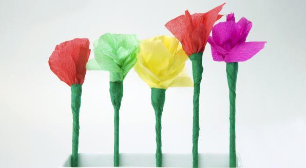 como-fazer-flores-de-papel