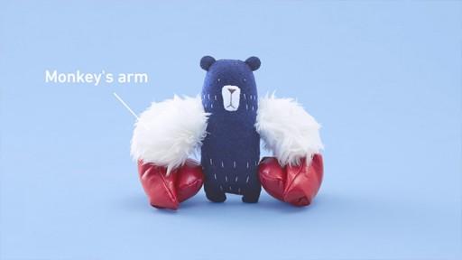 brinquedos doação de órgãos 3