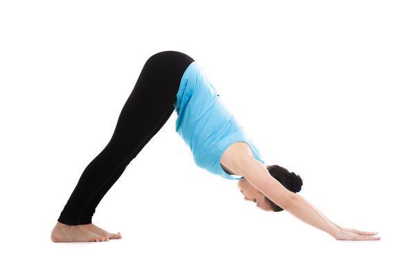 hatha yoga 4