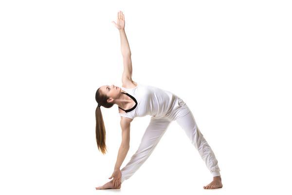 hatha yoga 5