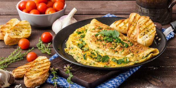 omelete-receitas