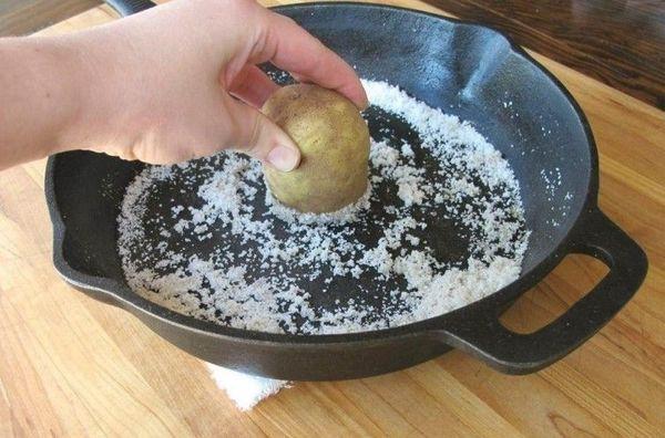 batata sal grosso