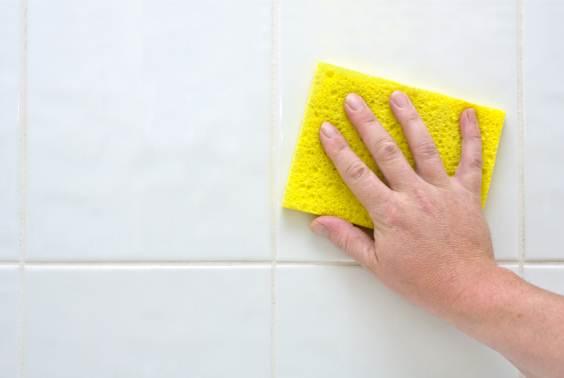 bicarbonato limpeza