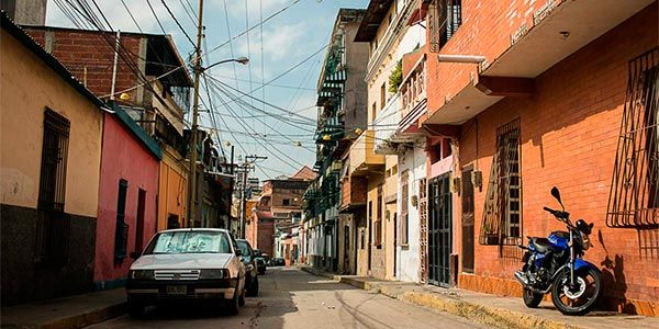 Catuche, Caracas