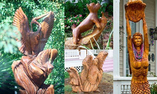 escultura arvore 3