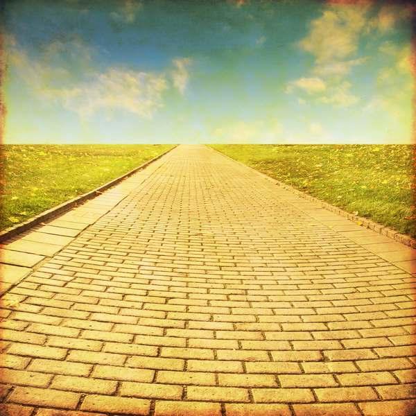 estrada certa chao
