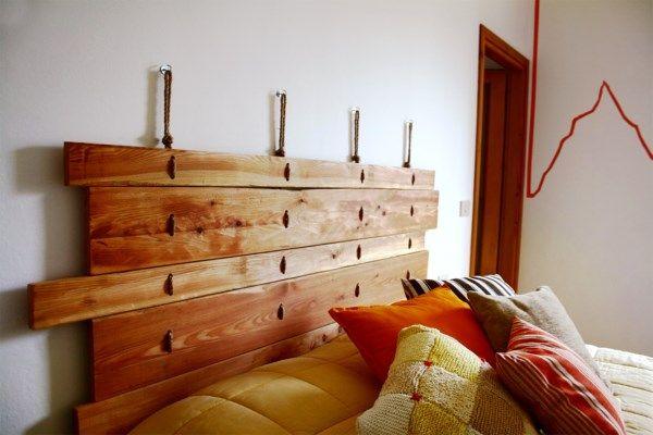 pallets cabeceira sua cama 3