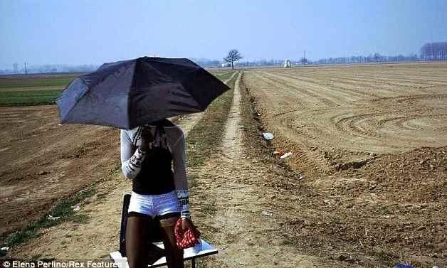 prostituta trabalho nigeria
