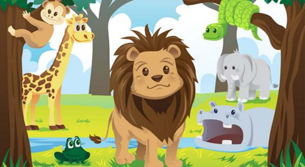 reino-animal