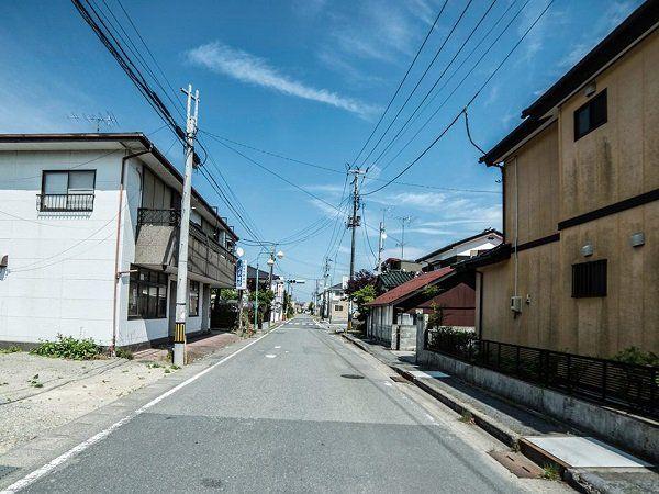 fukushima cinco após 6