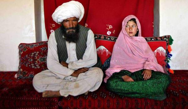 noivas crianças 3