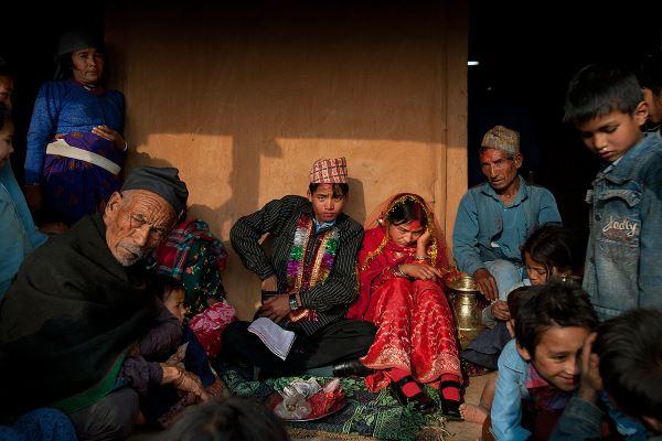 noivas crianças 4