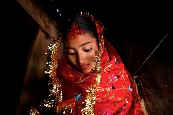 noivas crianças 6