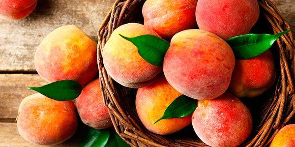 pêssegos